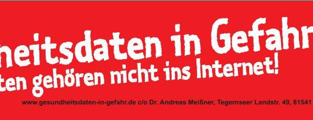 Bundestagspetition eingereicht!
